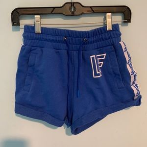 LF The Brand Shorts Blue